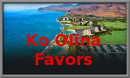 Influence peddling over Ko Olina